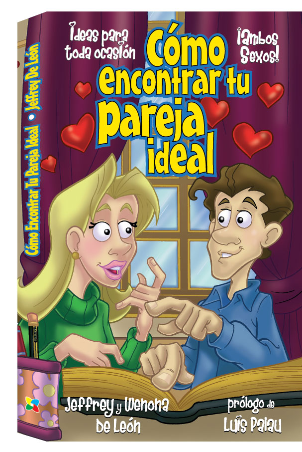 How To Find the Perfect Mate, Spanish) E-book - PDF